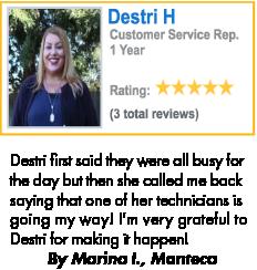 24 Hour Service Best Plumbing Service Northern California